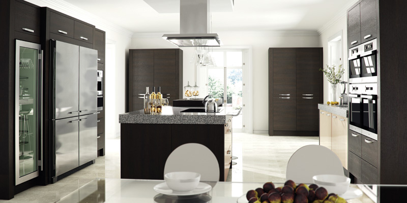 Elite Kitchen Design Manchester | Contemporary, stylish ...