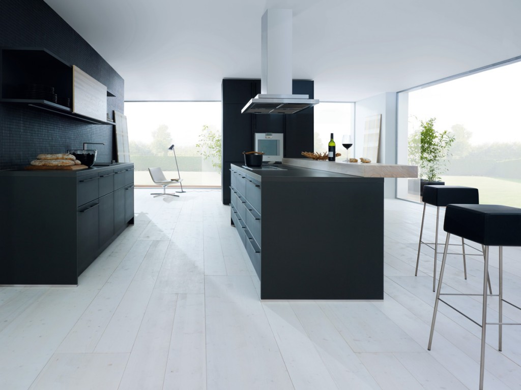 Schuller Next 125 German Kitchen Design & Installation Urmston