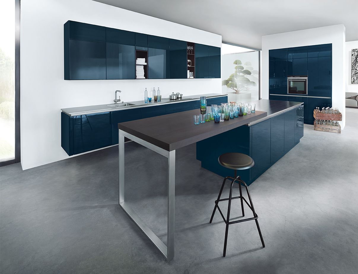 Schuller Next 125 German Kitchen Design & Installation Cheshire