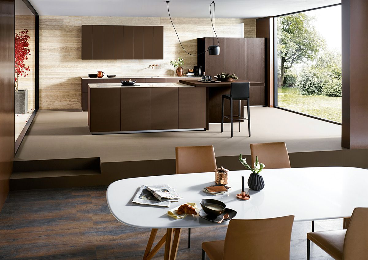 Schuller Next 125 German Kitchen Design & Installation Worsley