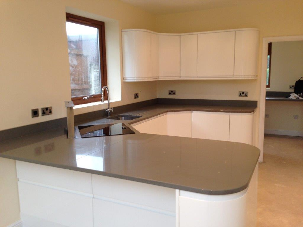 Fitted Kitchen Astley