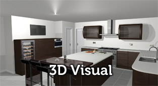 Dream Kitchen Planning Irlam
