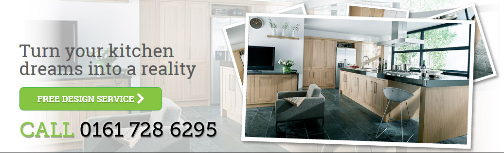 Irlam Dream Kitchens