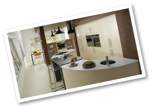 Kitchen Design Manchester, Swinton